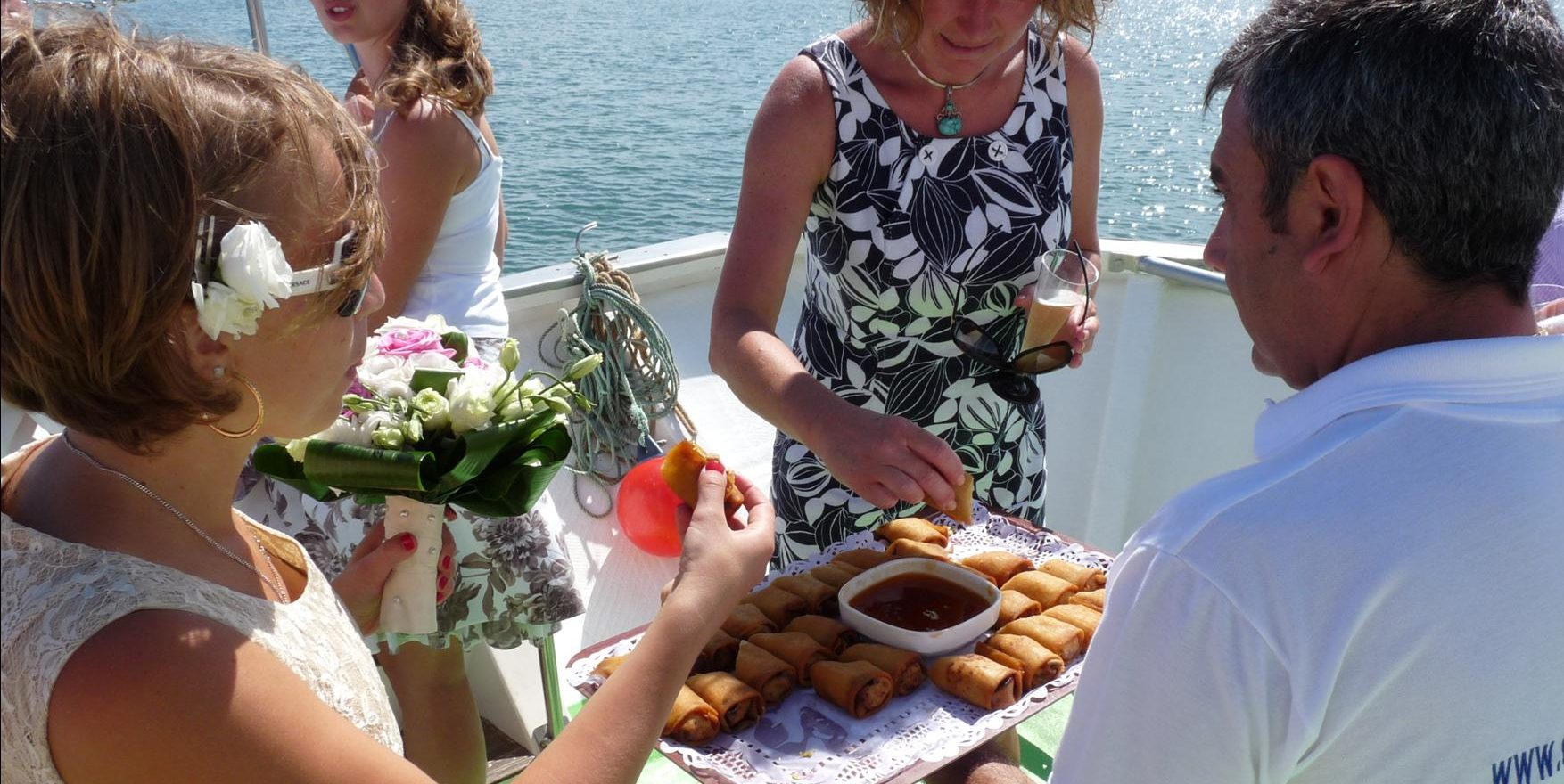 algarve wedding event vilamoura boat trips
